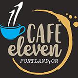 Cafe Eleven Logo