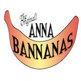 Anna Bannanas NW Logo