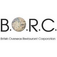 British Overseas Restaurant Corporation Logo