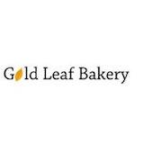 Gold Leaf Bakery Logo
