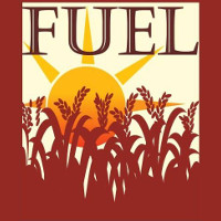 FUEL Cafe Logo