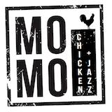 Momo (Bethesda) Logo
