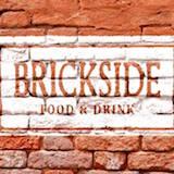 Brickside Food & Drink Logo