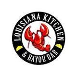 Louisiana Kitchen & Bayou Logo