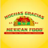 Muchas Gracias Mexican Logo