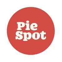 The Pie Spot Logo