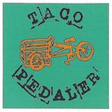 Taco Pedaler (Broadway) Logo