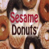 Sesame Donuts (1503 SW Park Ave) Logo