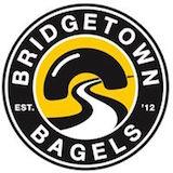 Bridgetown Bagels Logo