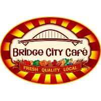 Bridge City Cafe - Lloyd Center Logo