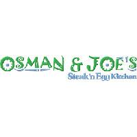 Steak & Egg Logo