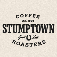 Stumptown Coffee Roasters-Downtown Logo