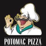 Potomac Pizza (Chevy Chase) Logo