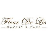 Fleur De Lis Bakery & Cafe Logo
