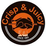 Crisp and Juicy - Tenleytown Logo