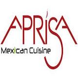 Aprisa Mexican Cuisine Logo