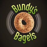 Bundy's Bagels Logo