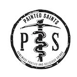 Painted Saints Logo