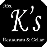 Mrs K's Restaurant & Wine Bar Logo