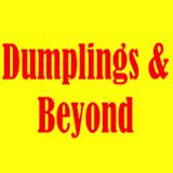 Dumplings & Beyond Logo