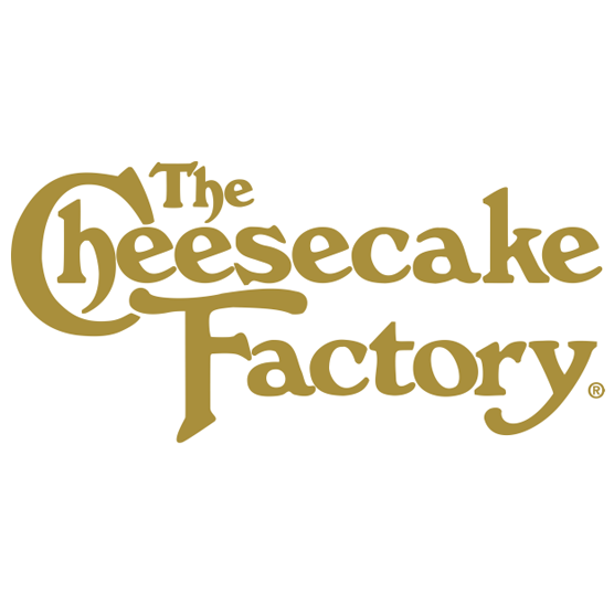 The Cheesecake Factory (Washington DC - 0005) Logo