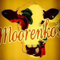 Moorenko's Ice Cream Cafe Logo