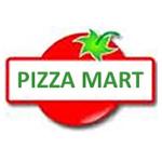 Pizza Mart Logo