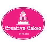 Creative Cakes Logo