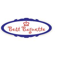 Best Baguette Logo