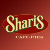 Shari's - San Rafael #187 Logo