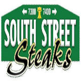 South Street Steaks (Bethesda) Logo
