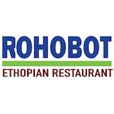 Rohobot Ethiopian Restaurant Logo