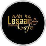Lesaac Ethiopian Cafe Logo
