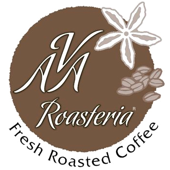 Ava Roasteria Co Logo