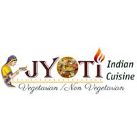Jyoti Indian Cuisine Logo