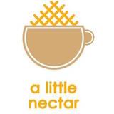 A Little Nectar Logo