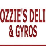 Ozzies Deli & Gyros Logo