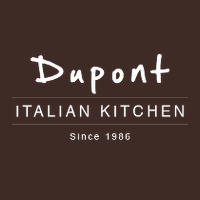 Dupont Italian Kitchen Logo