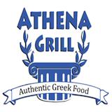 Athena Grill Logo