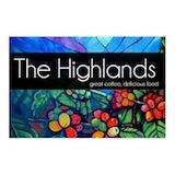 Highlands (Washington) Logo