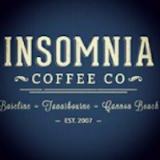 Insomnia Coffee Co Logo