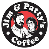 Jim & Patty's Coffee (4130 SW 117th Ave) Logo