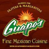 Guapo's Restaurant - Tenleytown, Washington, DC Logo
