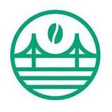 Green Bridge Coffee Logo