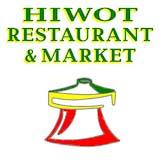 Hiwot Ethiopian Restaurant Logo