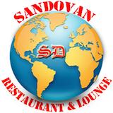 Sandovan's Restaurant & Lounge (Columbia Heights) Logo