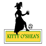 Kitty O'Shea's DC (American University Park) Logo