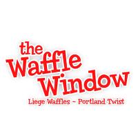 The Waffle Window (SE Hawthorne) Logo