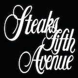 Steaks Fifth Avenue Logo