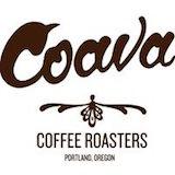 Coava Coffee Roasters Logo